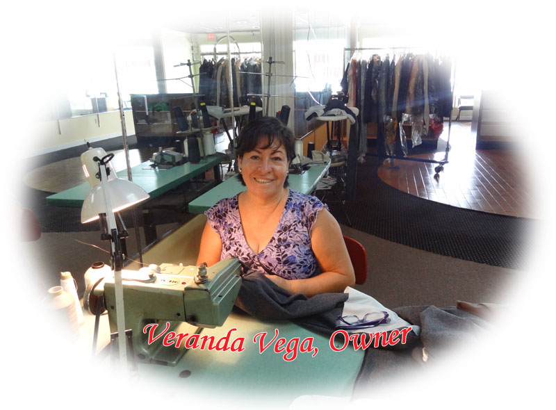Isabella Tailors - The Best Tailor in Boca Raton